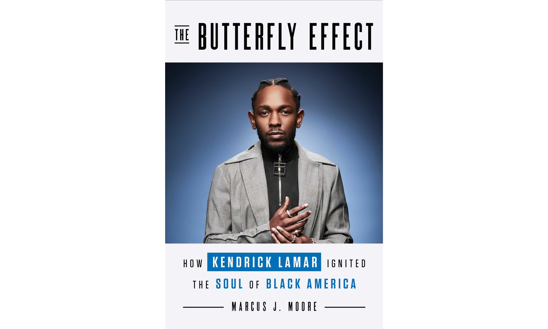 Kendrick Lamar 首部传记书籍即将诞生