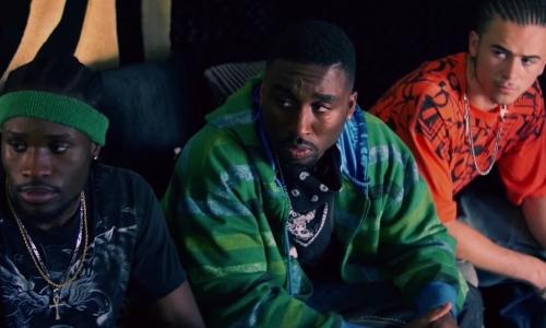 Hip-hop 音乐人 RZA 执导电影《割喉市》发布预告片