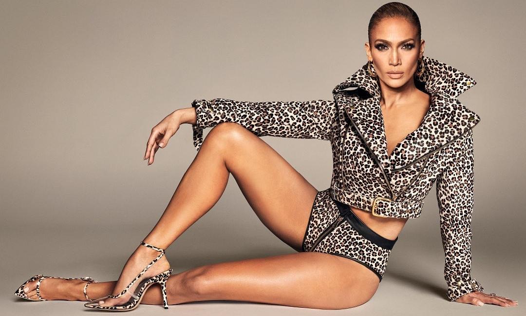 美国乐坛天后 Jennifer Lopez 推出全新鞋履系列
