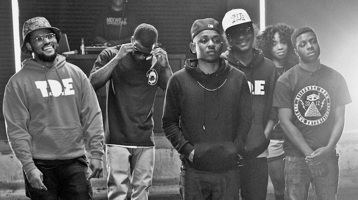 这些独立 Hip-Hop 厂牌,影响了近十年来的听众审美