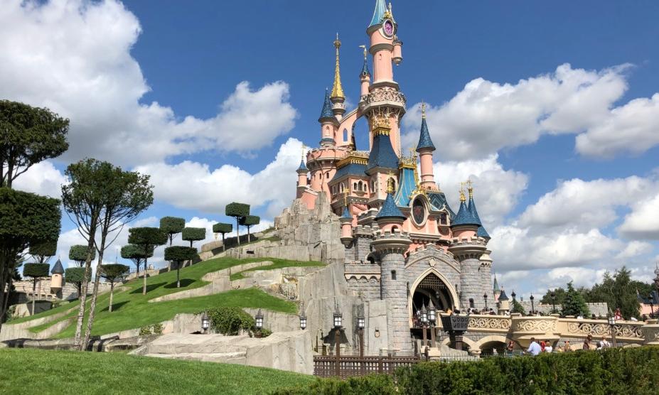 全球迪士尼乐园皆宣布暂停营业