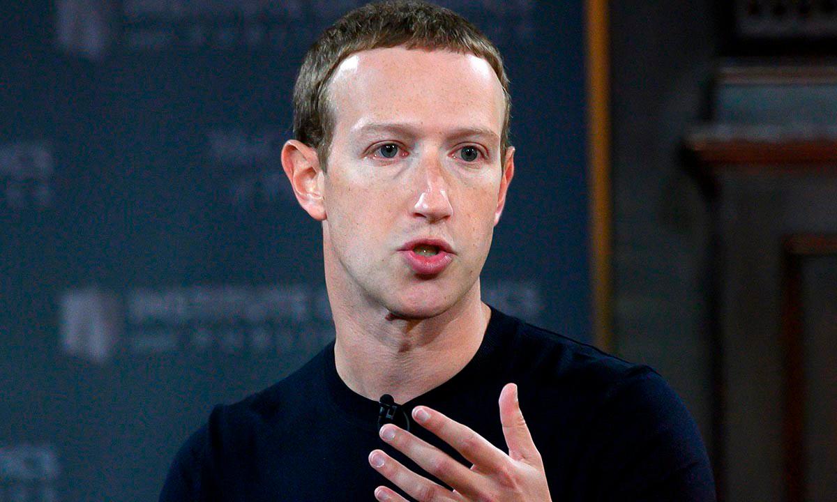 Facebook 将提供 1 亿美元资金帮助全球小型企业