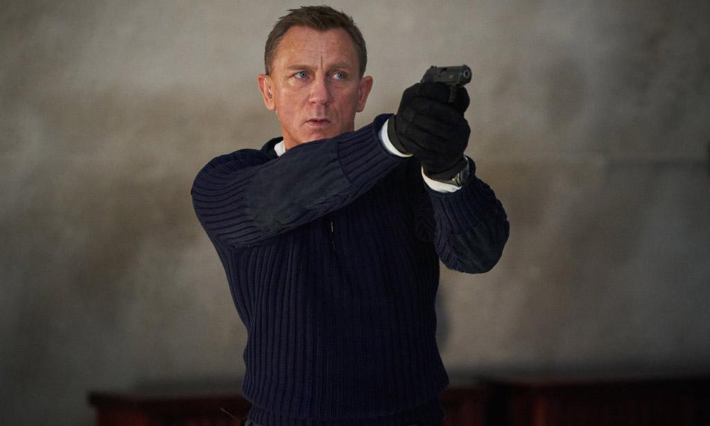 《007:无暇赴死》推迟至 11 月上映