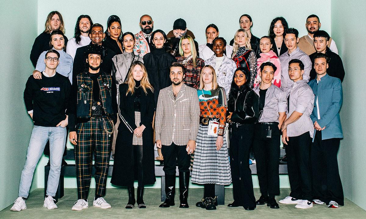 LVMH Prize 在内的时尚奖项于当下意义何在?