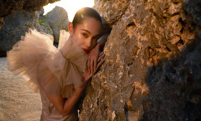 H&M 宣布水原启子为品牌首位可持续发展大使