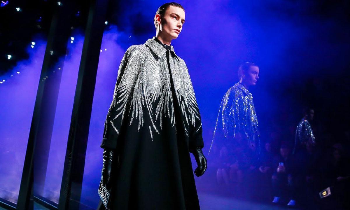 2021 春夏巴黎男装周和 2020 秋冬巴黎高定时装周宣布取消