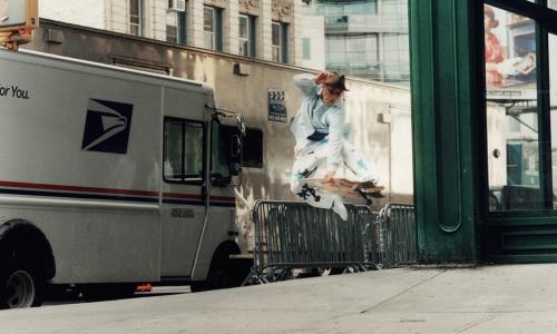 adidas Skateboarding 将发布 Mark Gonzales 签名服饰系列