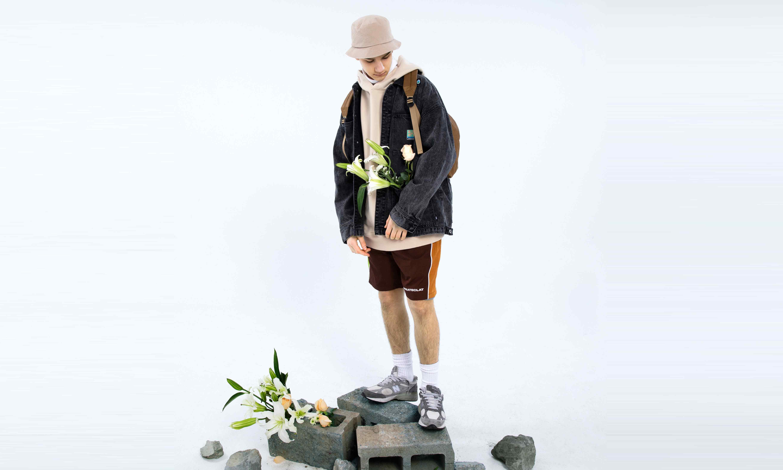 MYGE 2020 春夏「DAZED AND CONFUSED」系列造型 Lookbook 发布