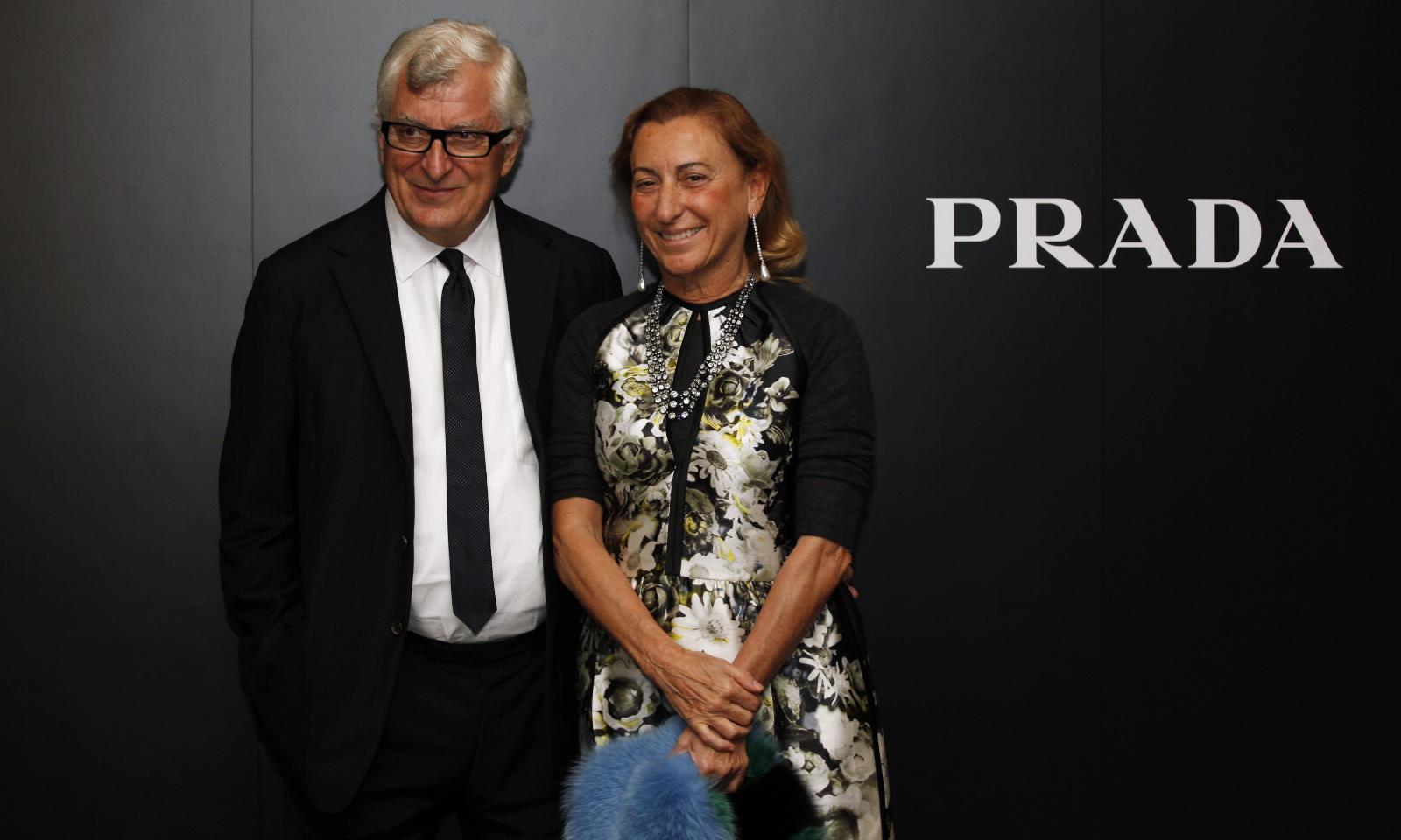 Prada 集团意大利工厂转为生产防护服与医用口罩