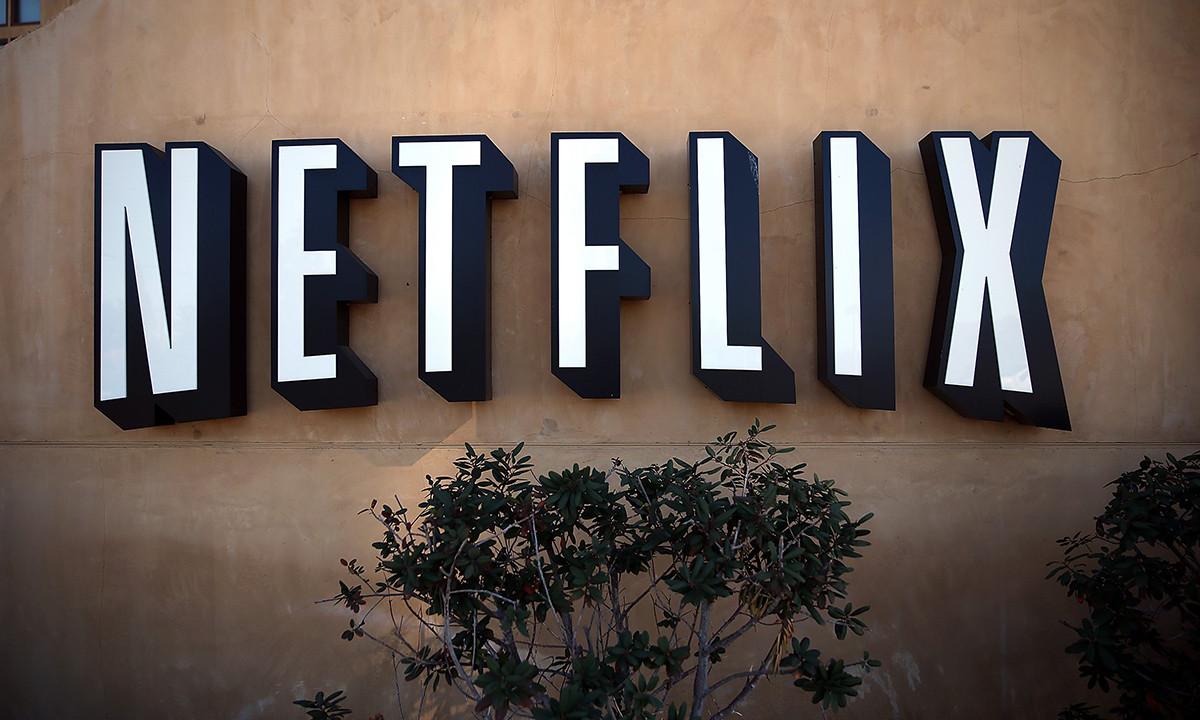 Netflix 设立 1 亿美元基金帮助受冠状病毒影响的公司员工