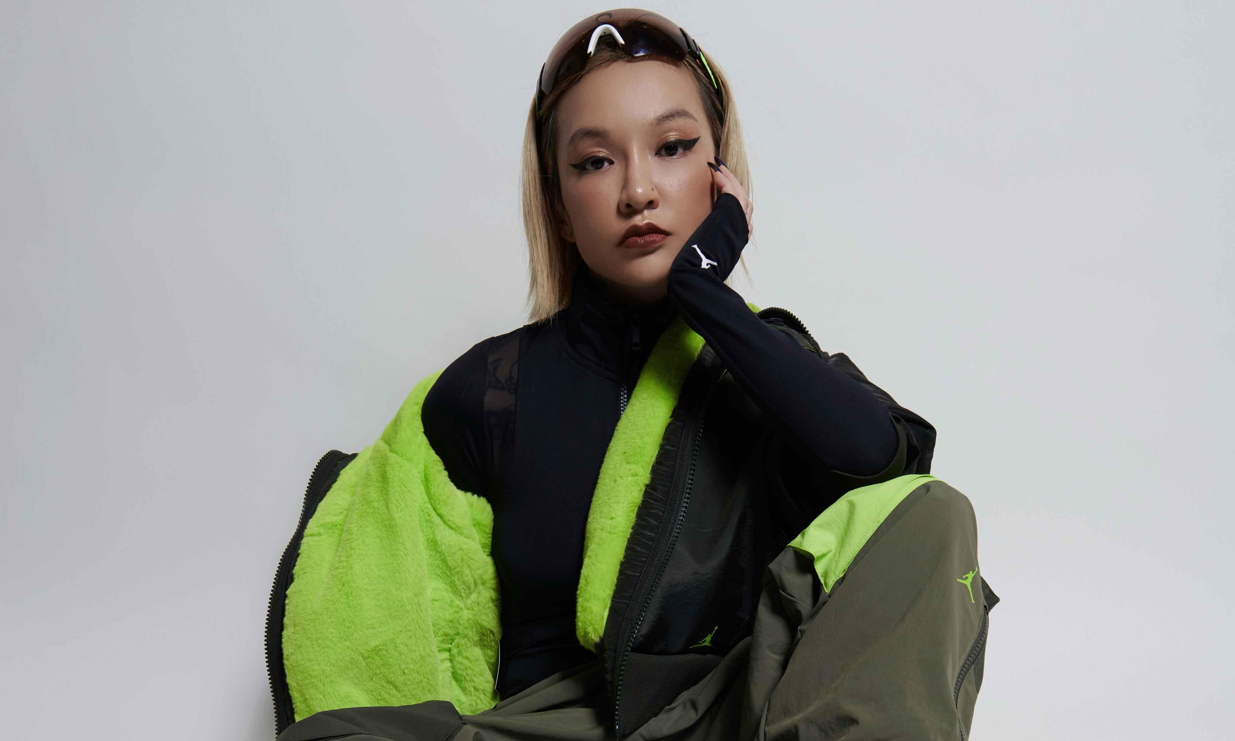 飞翔不落单 ,Jordan Brand WMNS 2020 全新女生系列来袭
