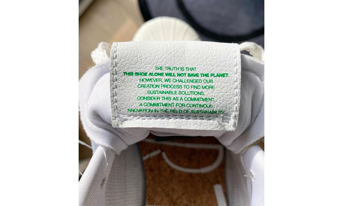 Sean Wotherspoon 晒出 adidas Originals 合作鞋款