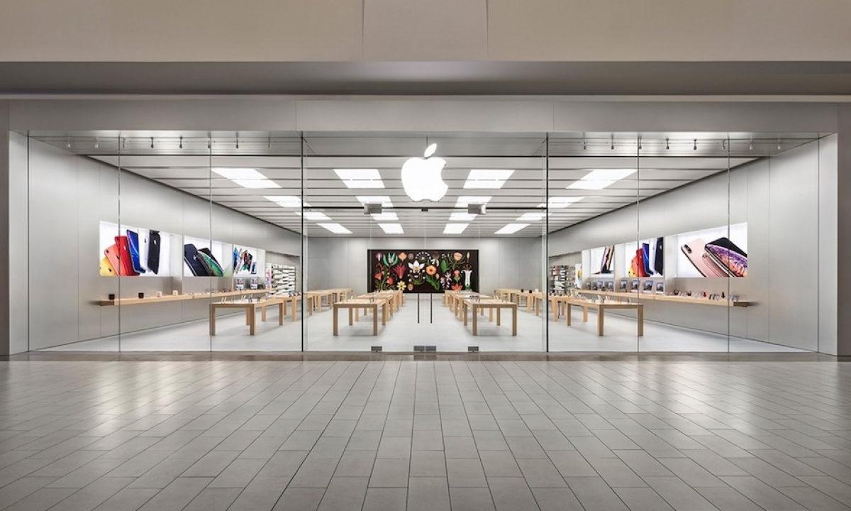 Apple 部分零售店预计会在 4 月上半旬恢复营业