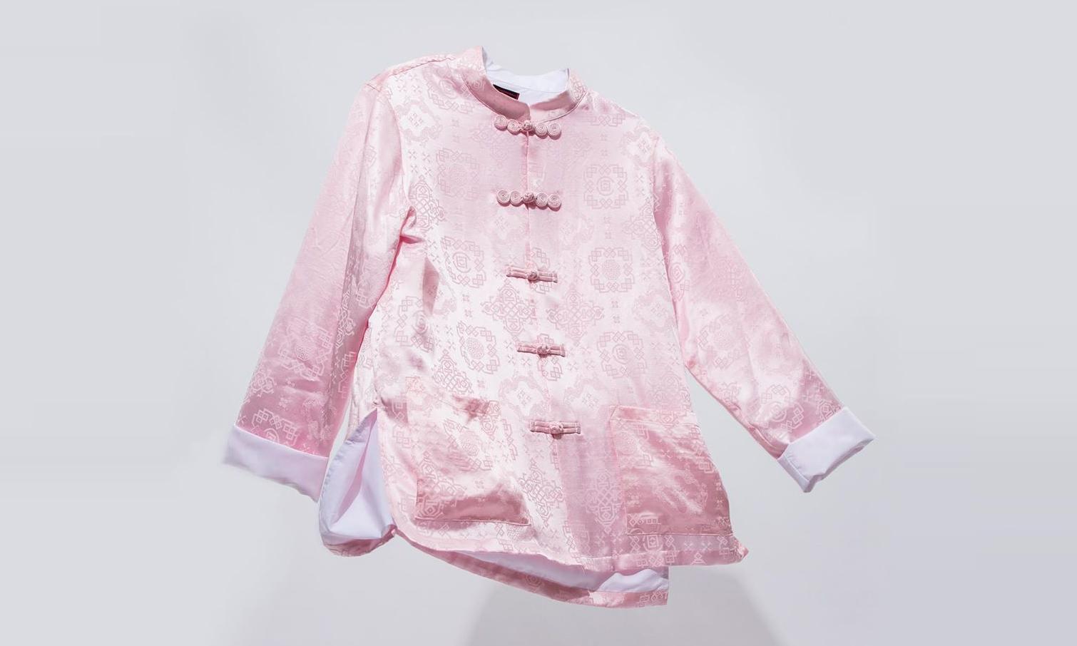 CLOT 粉丝绸服饰系列今日登陆 JUICE 开售