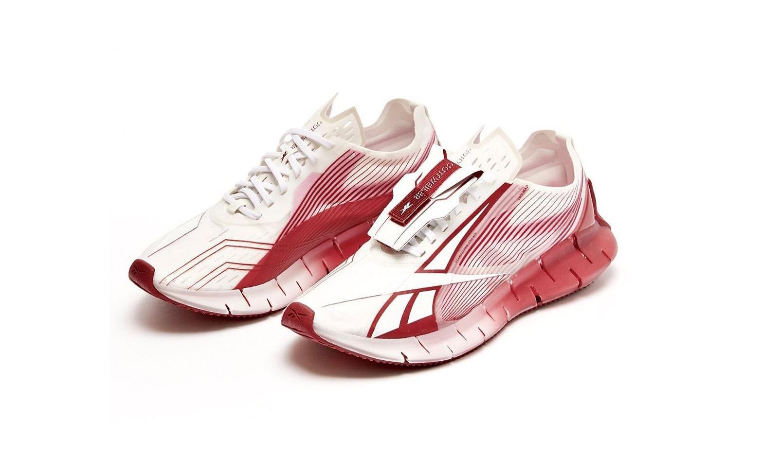 Cottweiler x Reebok 打造 Zig 3D Storm 联名鞋款