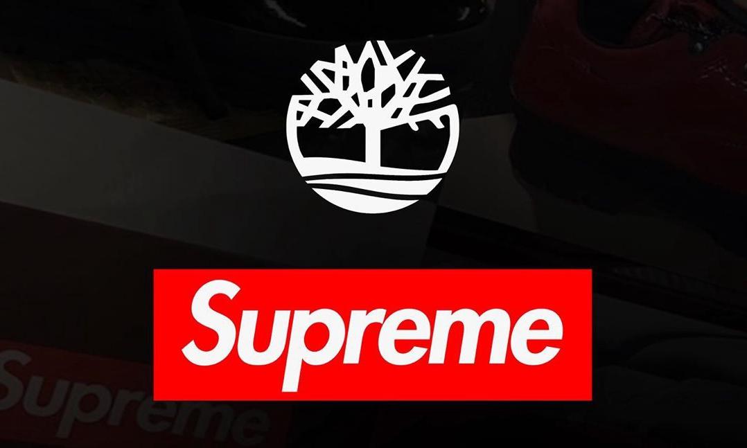 Timberland x Supreme 全新联乘系列即将来袭