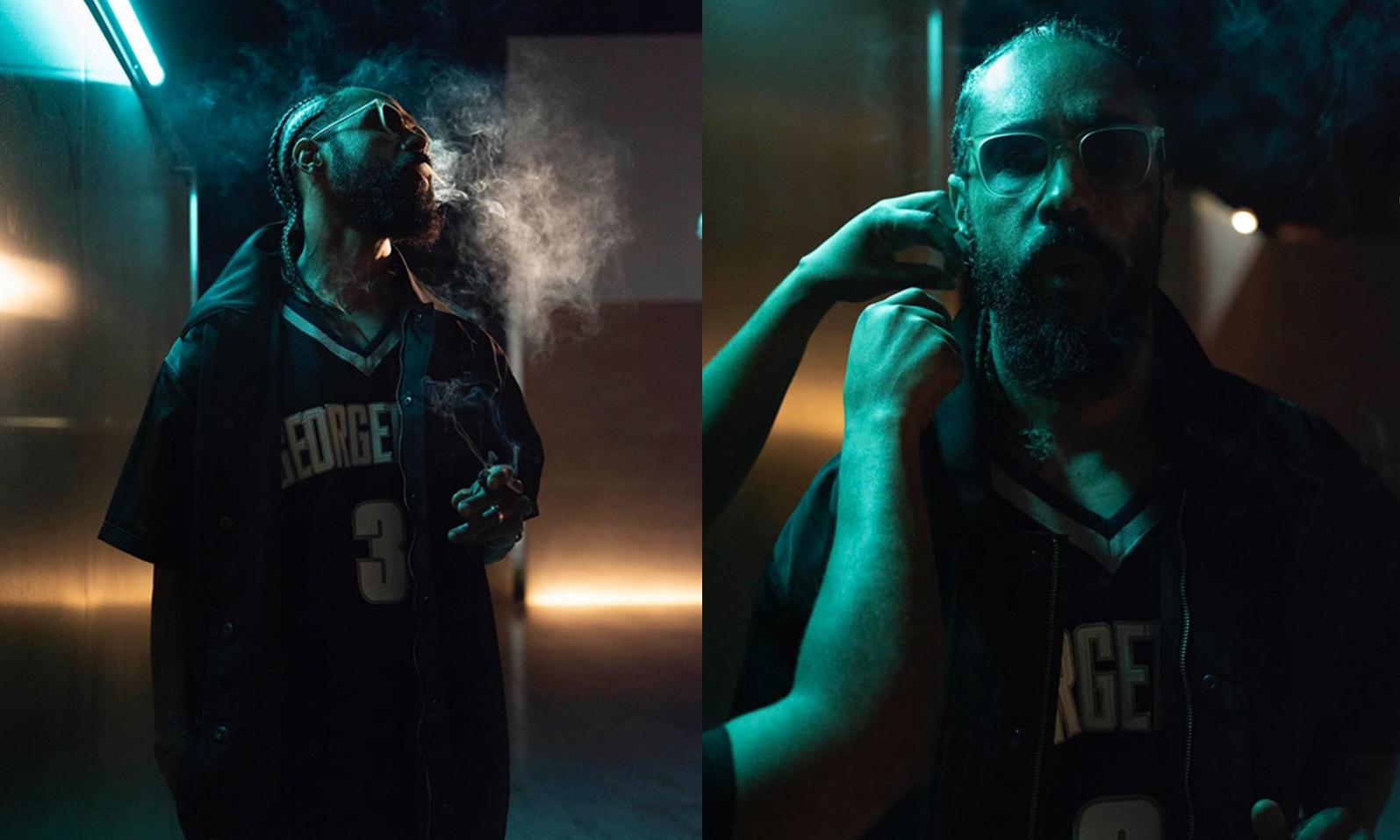 Jerry Lorenzo 亲晒 Fear Of God x Nike 2020 夏季合作系列
