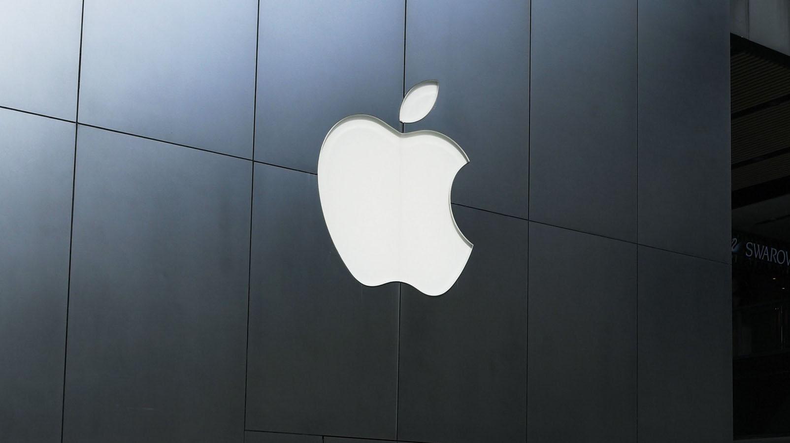 Apple 股价大幅下跌,退出「万亿俱乐部」