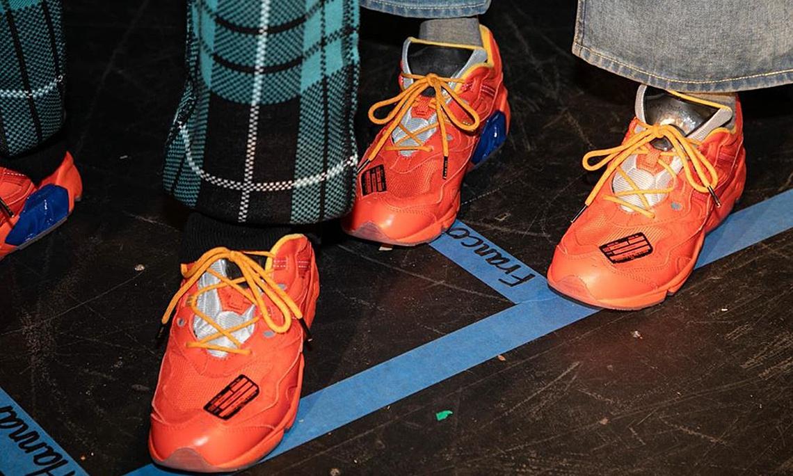 N.HOOLYWOOD x New Balance 全新联乘 850 鞋款正式登场