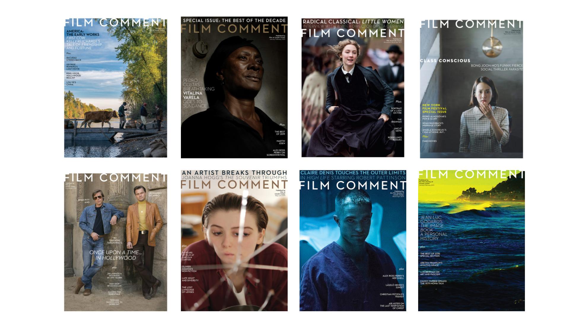 美国《电影评论》杂志宣布 5/6 月刊将不做纸质印刷
