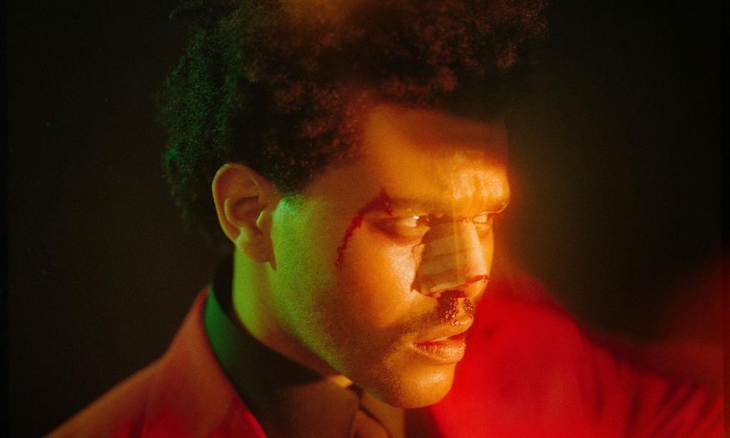 无惧风险,The Weeknd 新专辑轻松登顶 Billboard 专辑榜