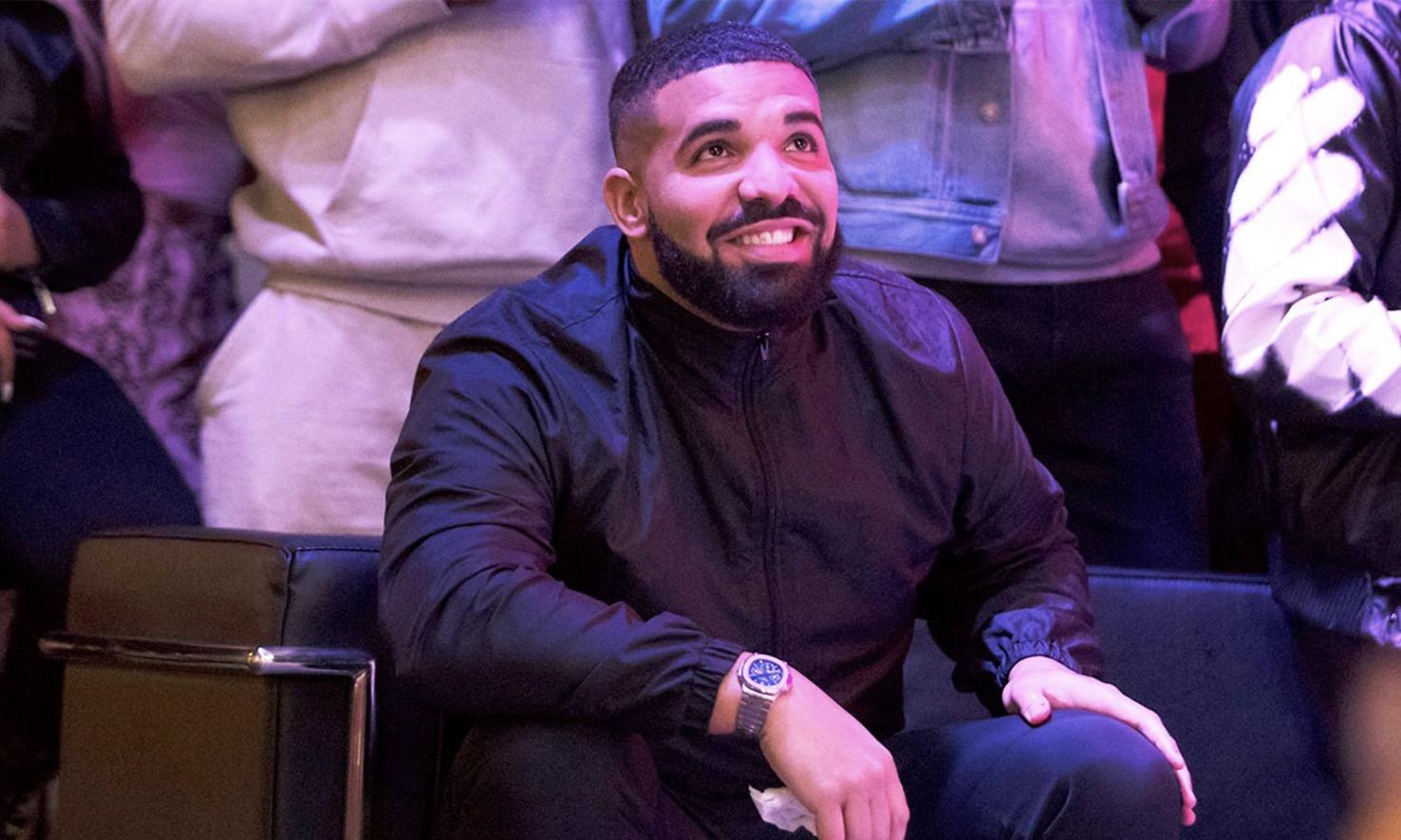 Drake 全新单曲《Toosie Slide》将于本周四发布