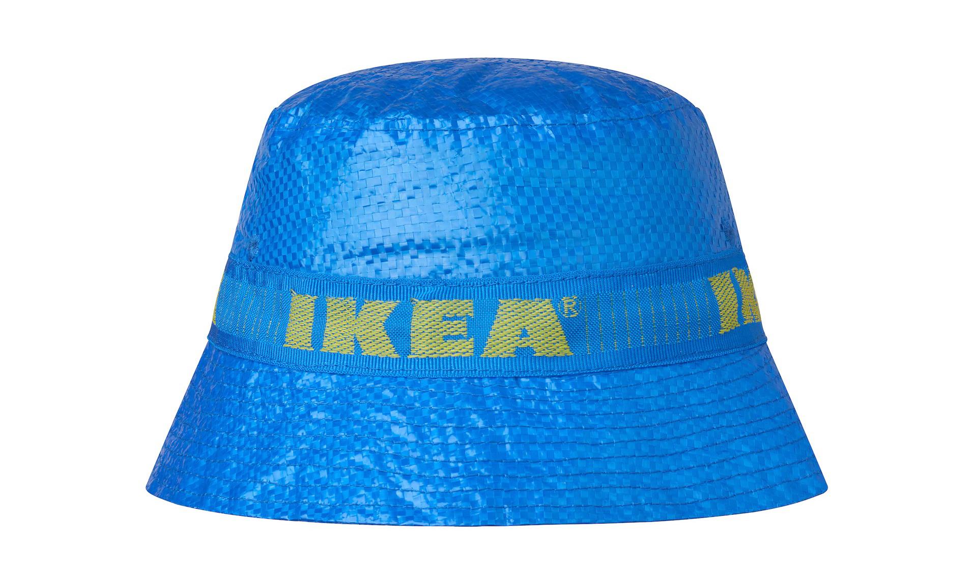 IKEA KNORVA 渔夫帽再度补货发售