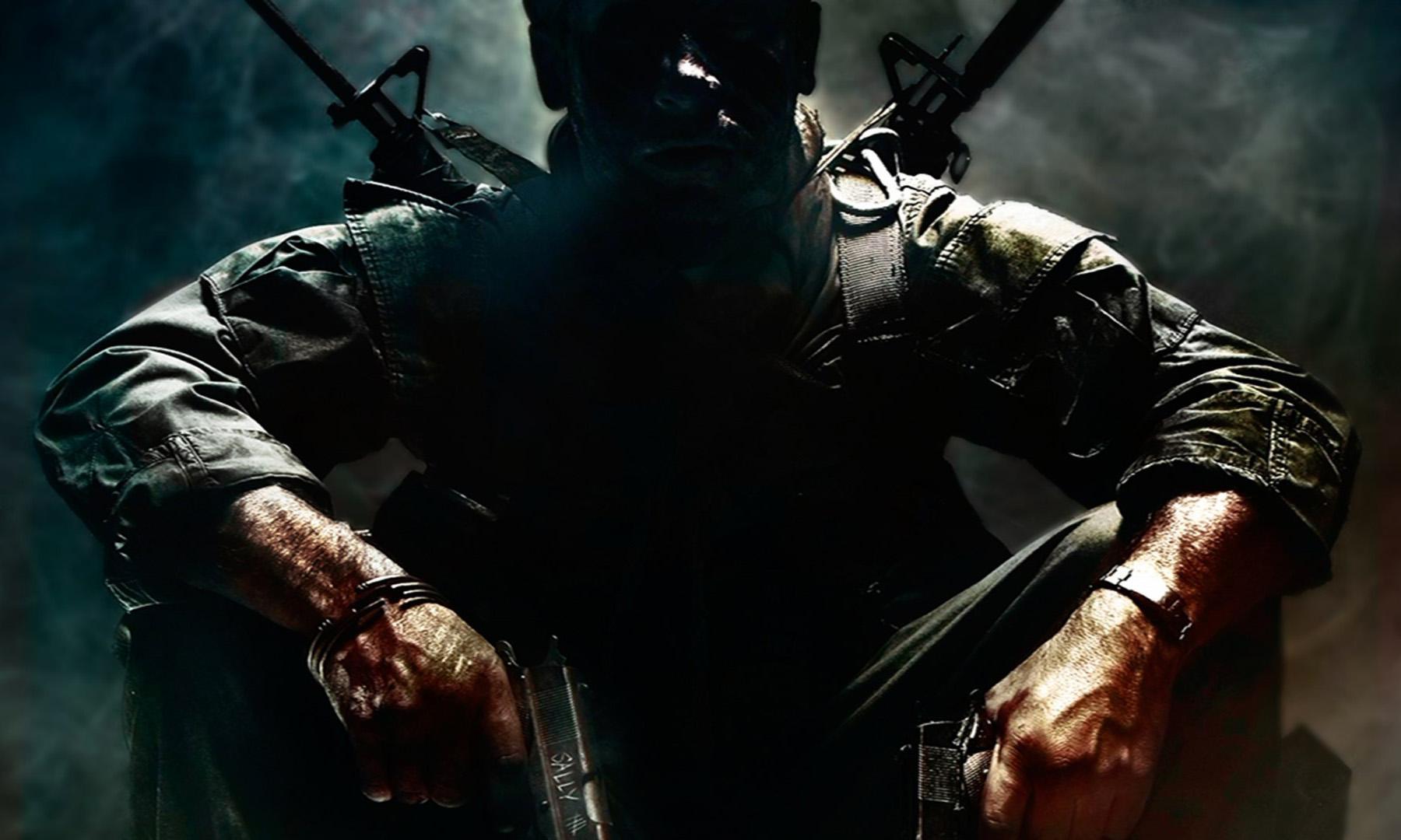 《使命召唤 17》将在年末登场,推出「黑色行动」重启版