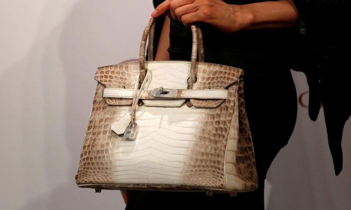 Hermès 将关闭品牌所有的法国生产基地