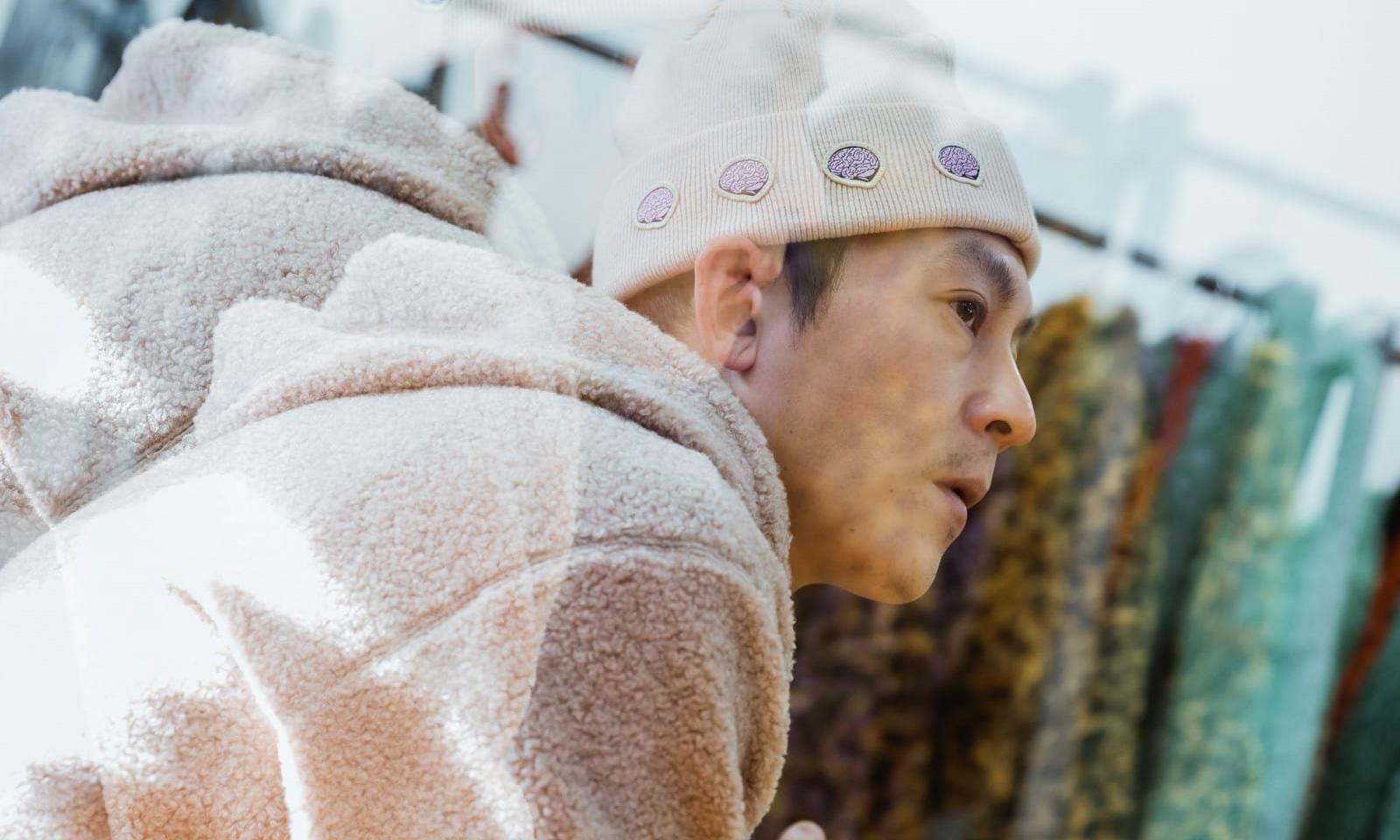陈冠希:「Supreme 市值 10 亿,希望 CLOT 可以翻到 20 亿…」
