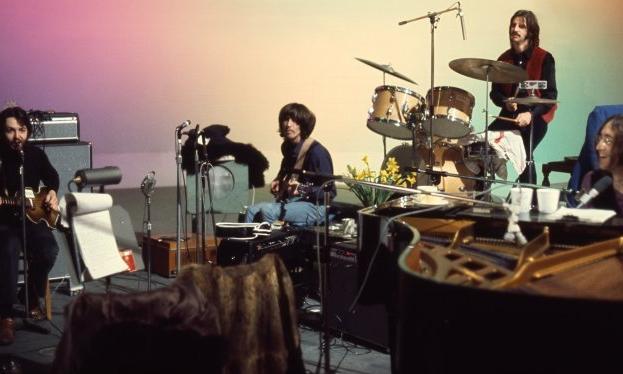 迪士尼宣布纪录片《The Beatles: Get Back》定档
