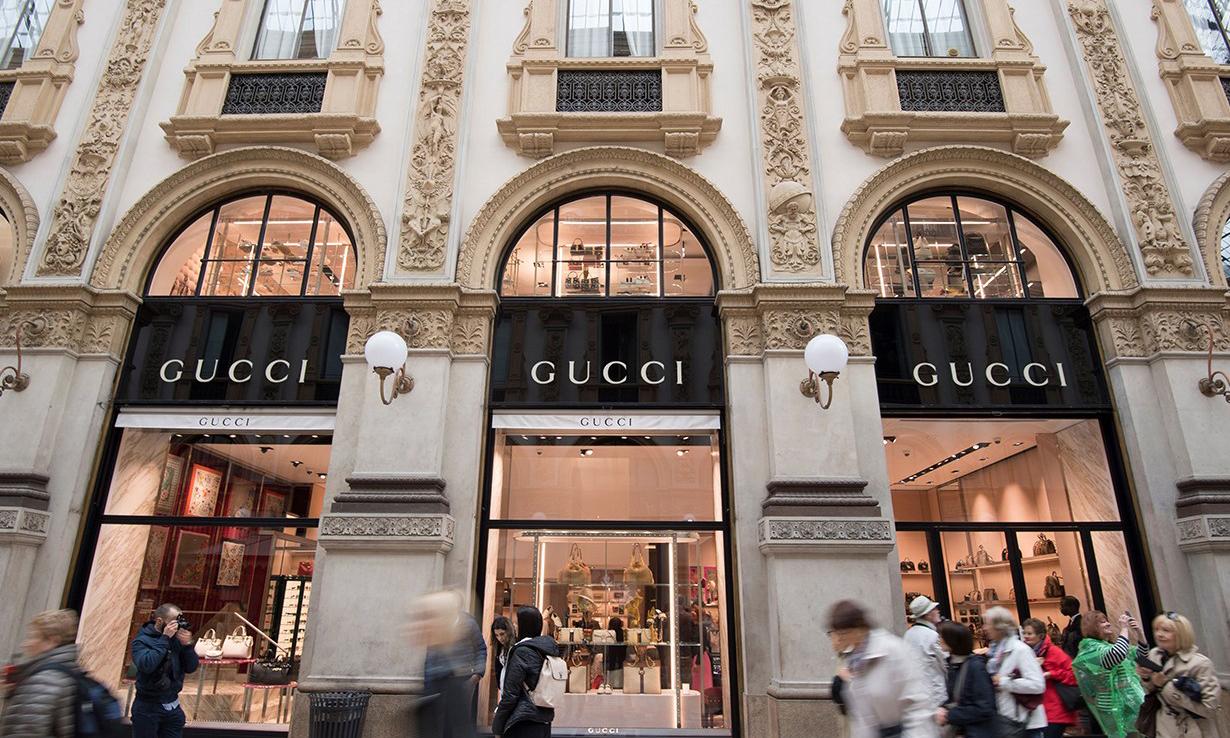 响应停工号召,Gucci 宣布暂闭意大利生产线