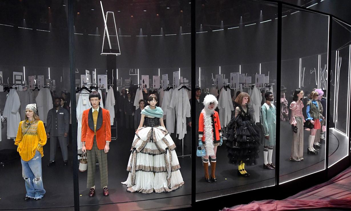 新冠肆虐全球,各大时尚品牌取消 Cruise 系列大秀
