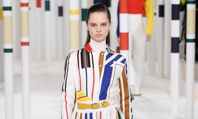 Hermès 宣布取消 2021 早春度假大秀