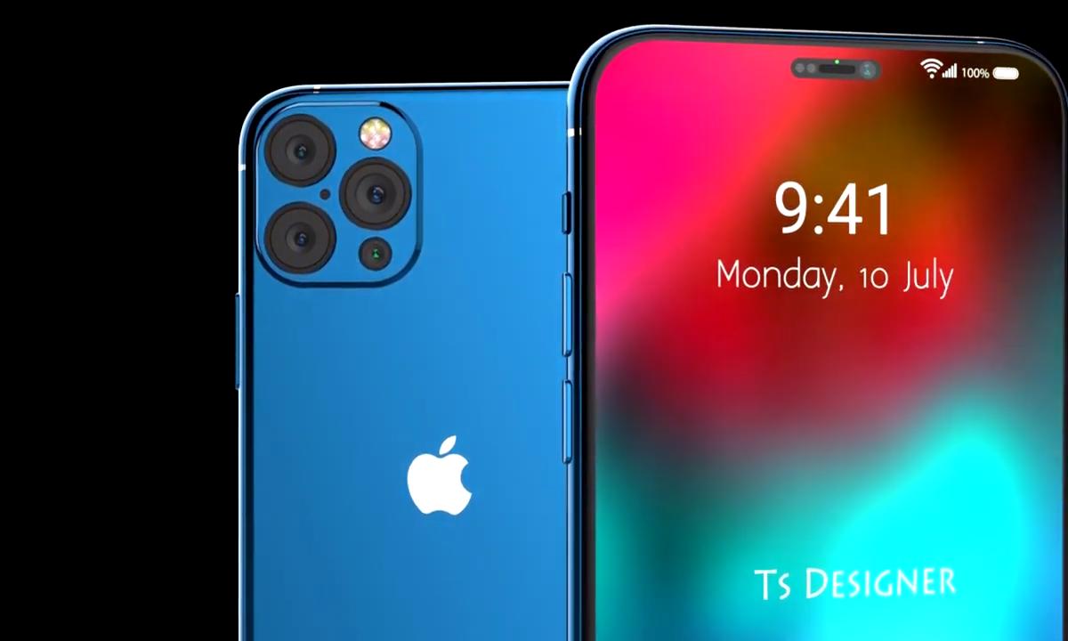 受疫情影响,5G 版 iPhone 或将延期一个月发布