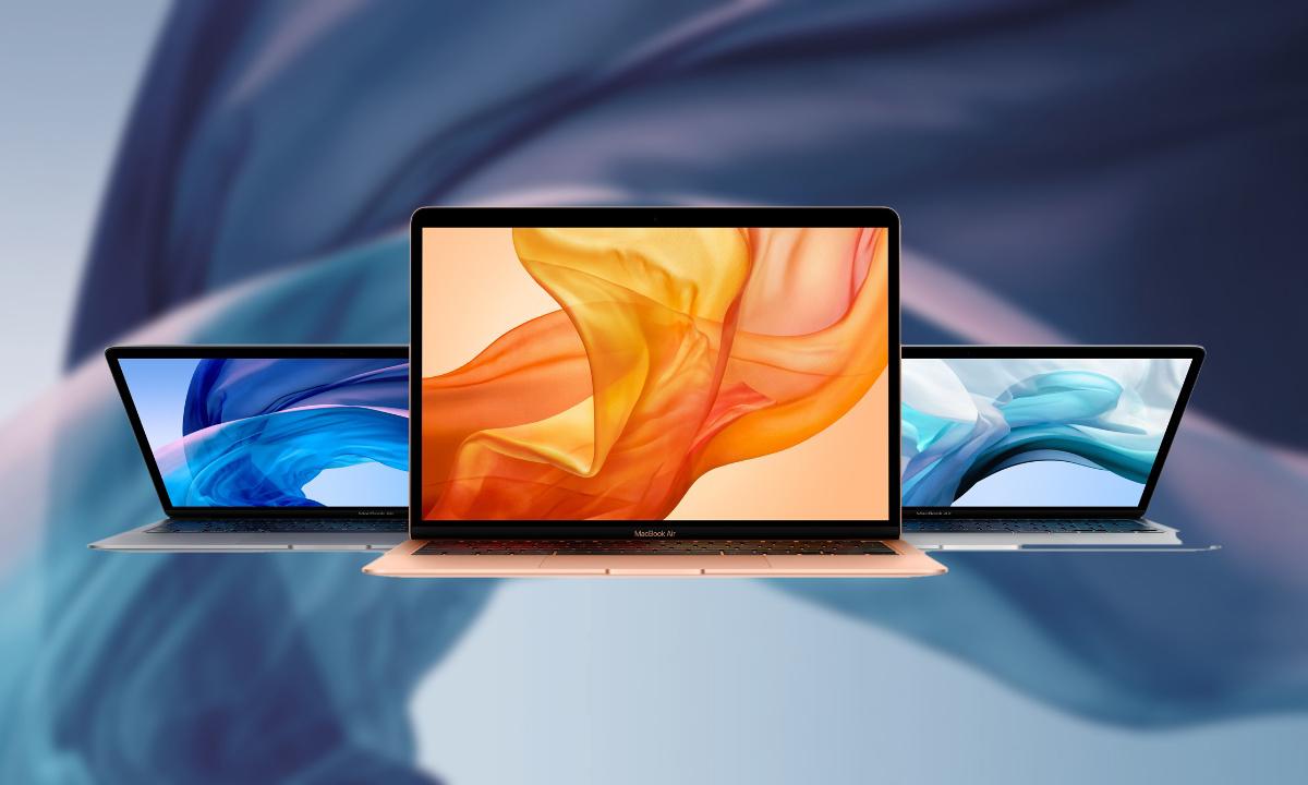 除了新款 iPad Pro ,Apple 同步更新 MacBook Air 和 Mac mini