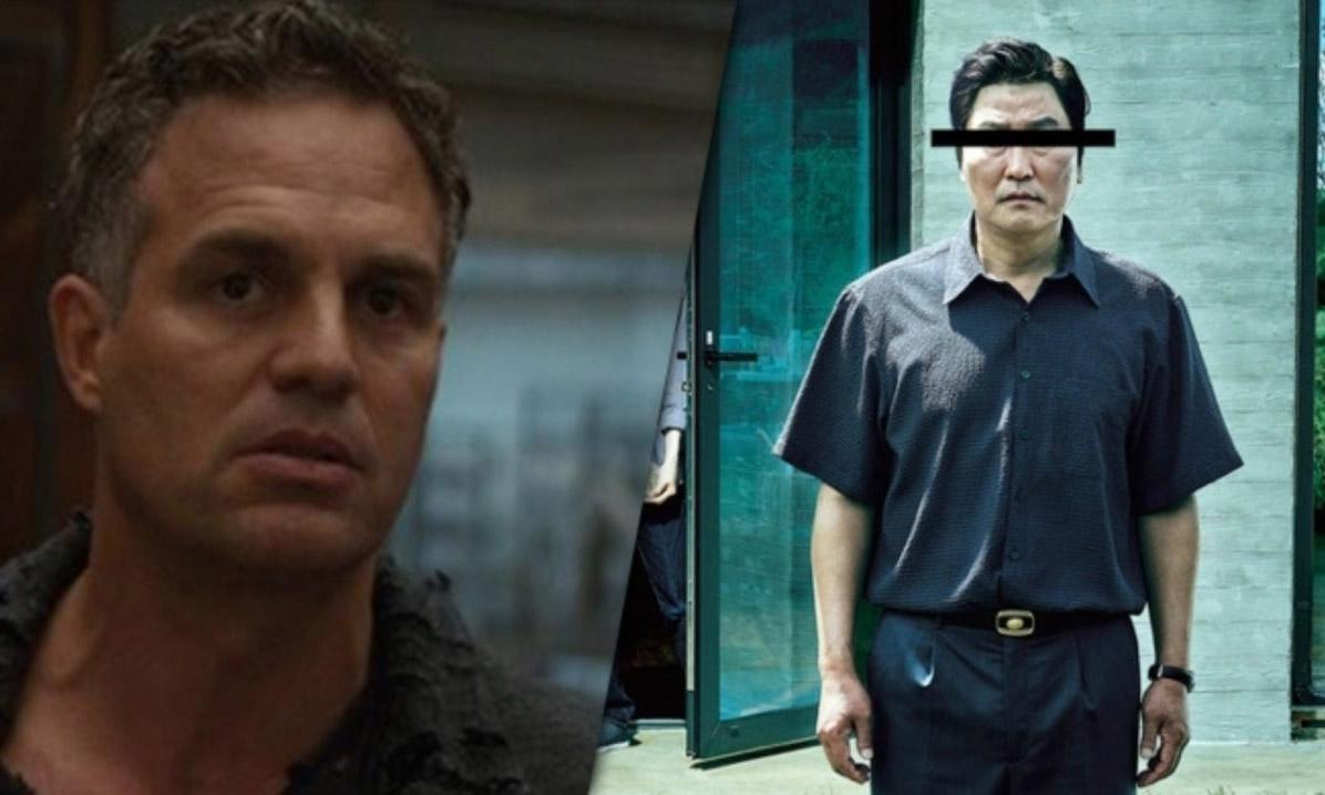 「绿巨人」Mark Ruffalo 亲口表示正在商谈加盟剧版《寄生虫》