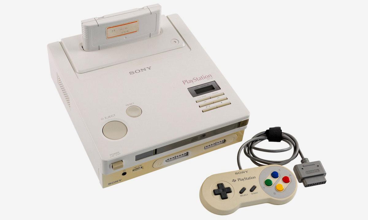 史上最贵游戏拍品,任天堂 PlayStation 原型机以 36 万美元成交