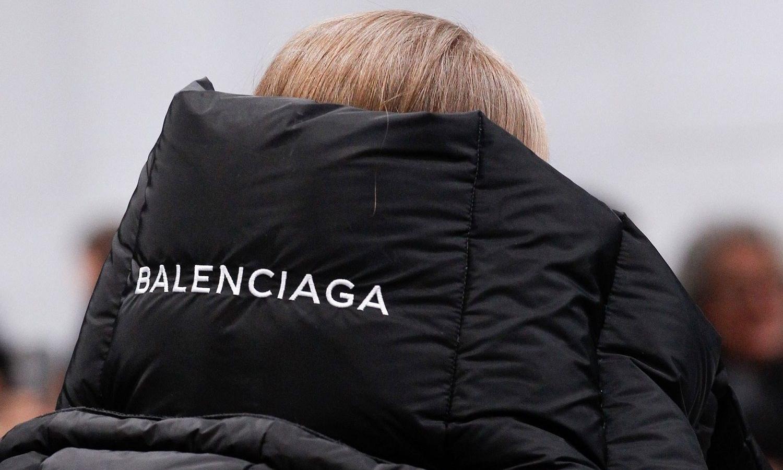 时尚产业再出力,Balenciaga、Yves Saint Laurent 都将投入口罩生产