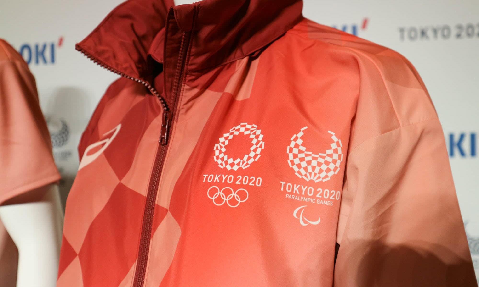 奥运会虽然推迟,但「TOKYO 2020」名称暂时不变