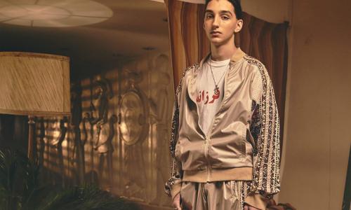 中东的地域美学,何以在时尚界占据一席之地?