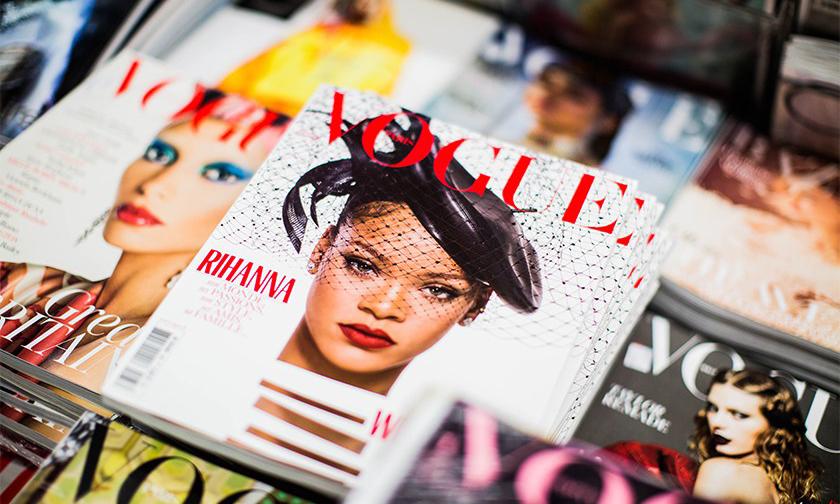 支援抗疫行动,Condé Nast Italia 请你免费看杂志