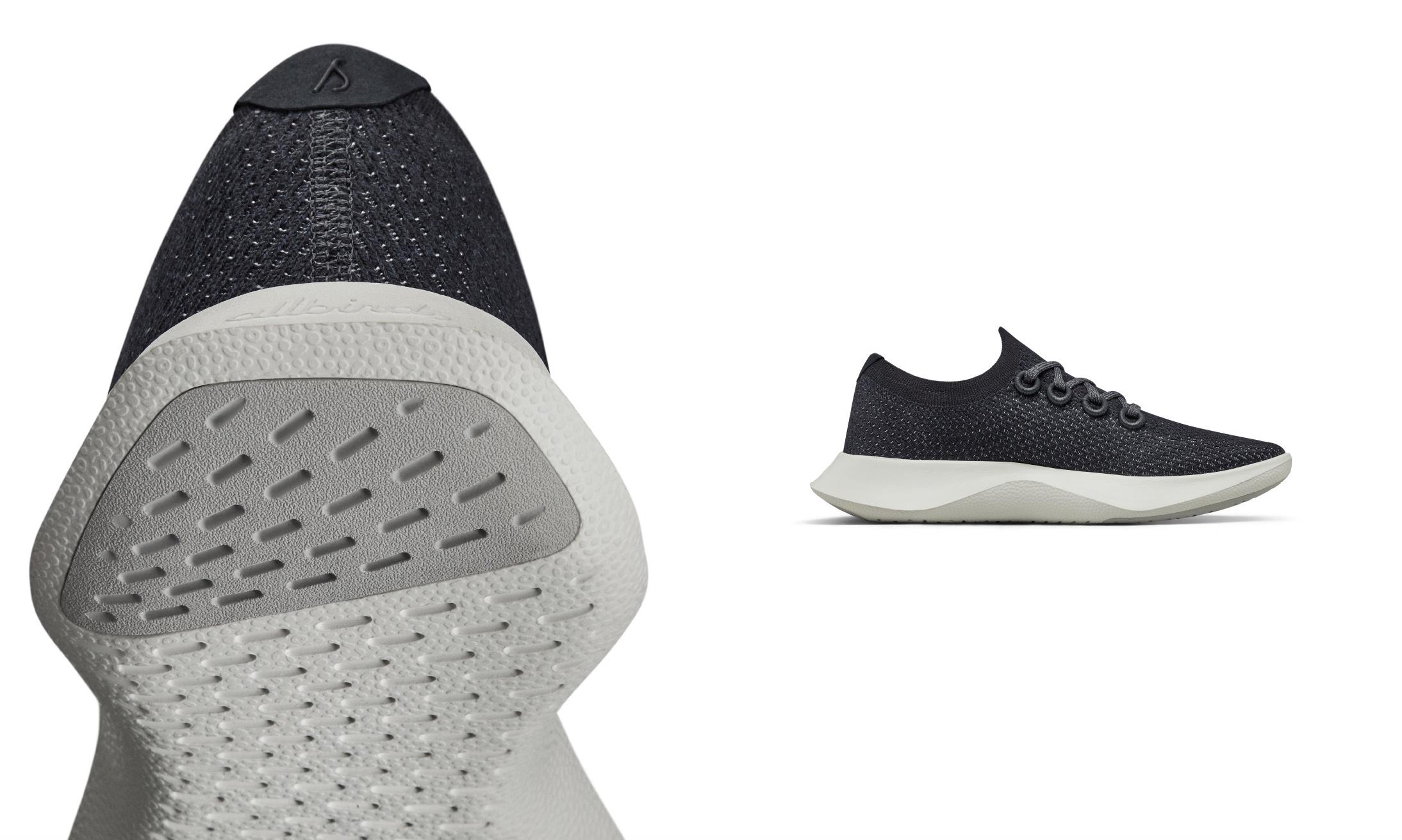 Allbirds 首次发布功能鞋系列 Dasher