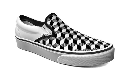 向中小企业施以援手,Vans 推出全新「Foot The Bill」系列