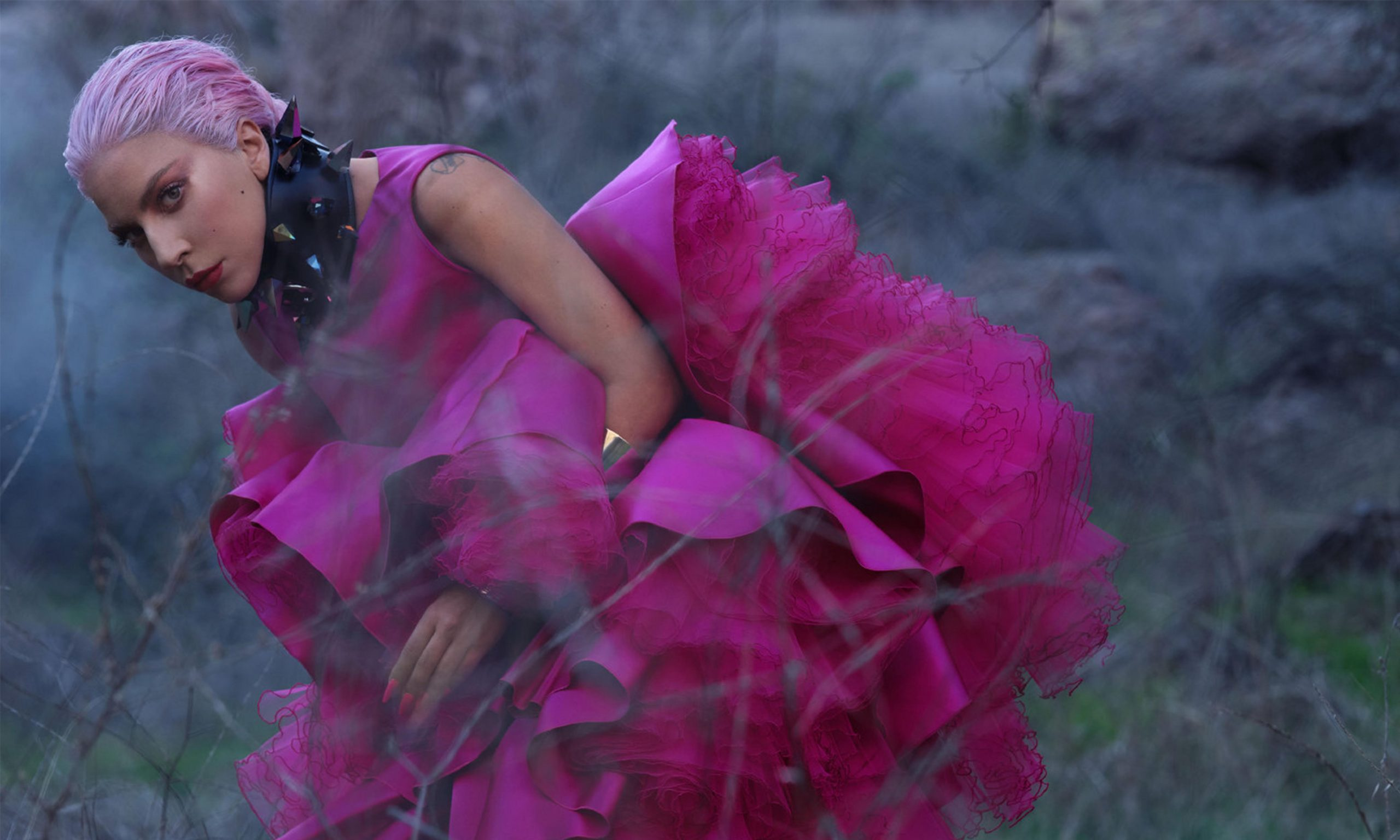 Lady Gaga 新片《Gucci》定档明年末
