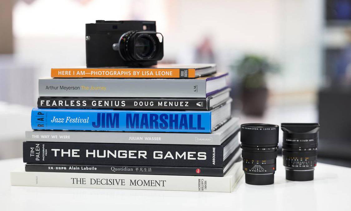 远程教学,Olympus 与 Leica  推出在线摄影课程及讲座