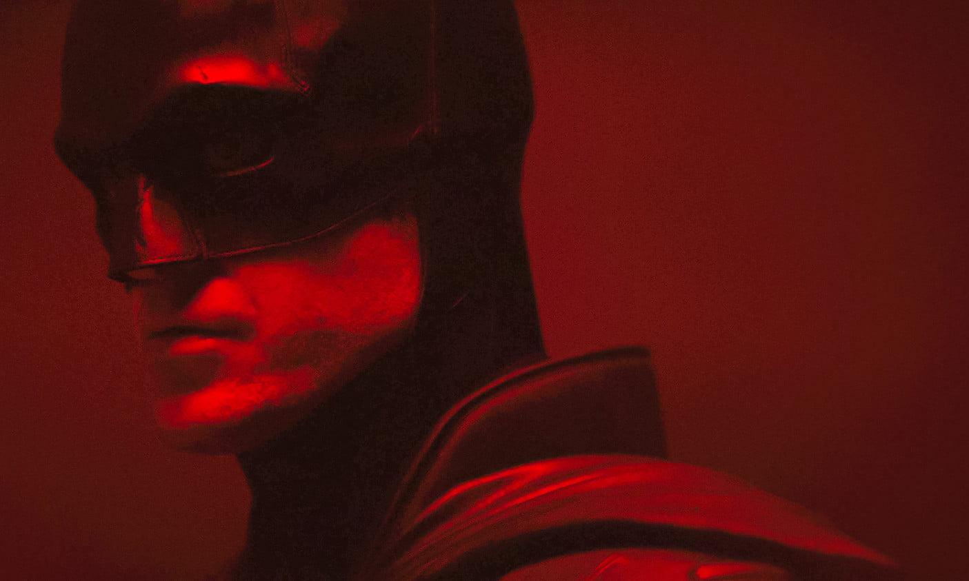 新《蝙蝠侠》在内的多部 DC 漫改电影调档上映