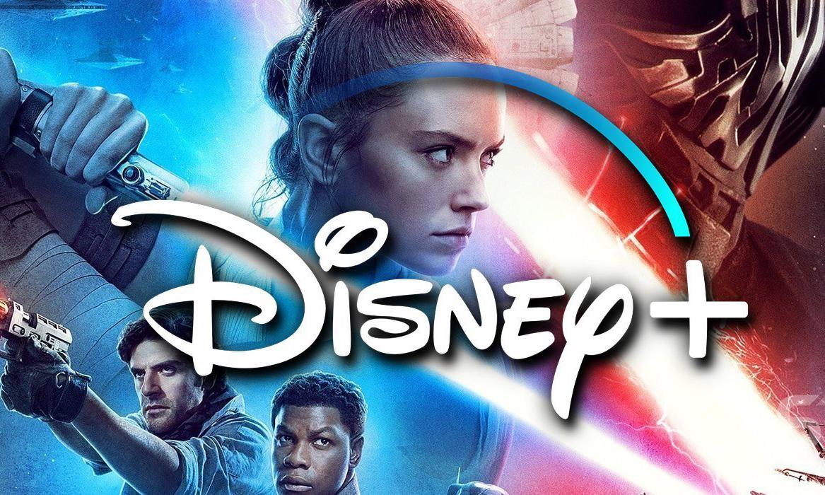 Disney+ 将着手打造《星球大战》系列新剧