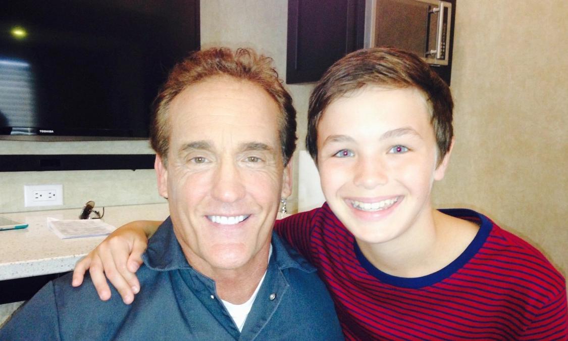 少年版闪电侠演员 Logan Williams 不幸离世,年仅 16 岁