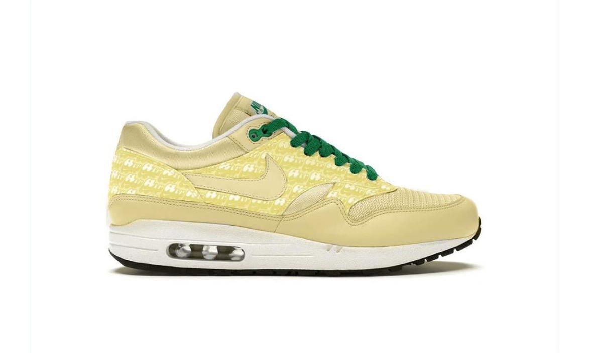 Nike 将在今年重新带来 Air Max 1「Lemonade」